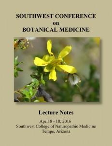 Botanical Medicine conference